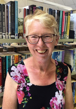 Ōtorohanga welcomes a new library manager.